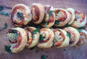 pastry-wheels-pecorino-bacon