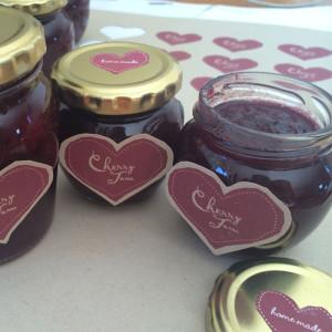 cherry-recipe-jam